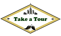 Scroll to Take a Tour Button